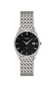 GB08000/04 Silver mens watch