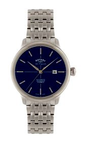 Rotary ROTJUR0066 mens bracelet watch