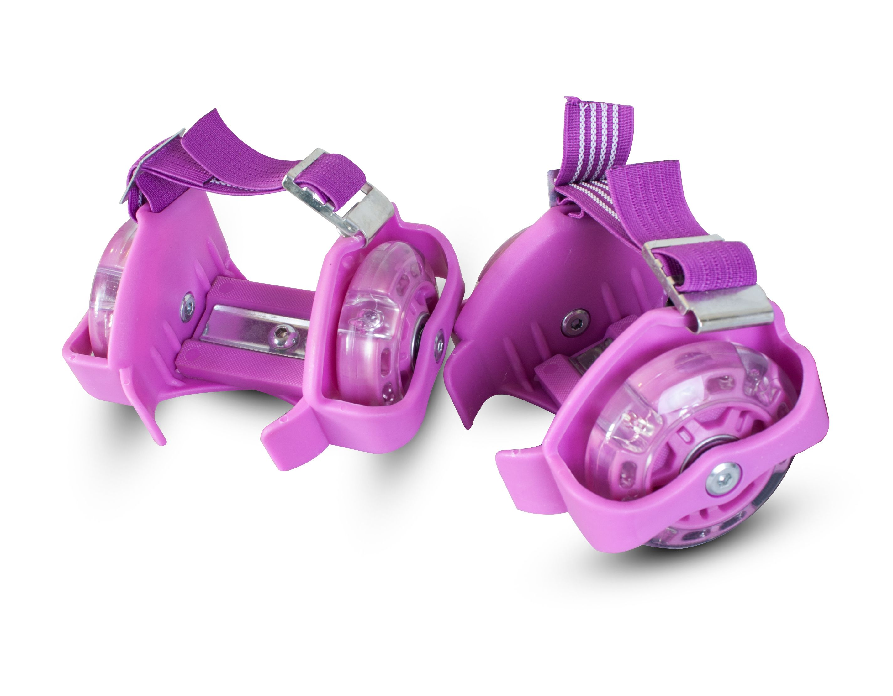 Zinc Zinc Street Gliders - Purple