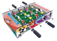 Hy-Pro Table Top Football Game