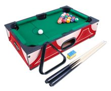 Hy-Pro Table Top Pool Game