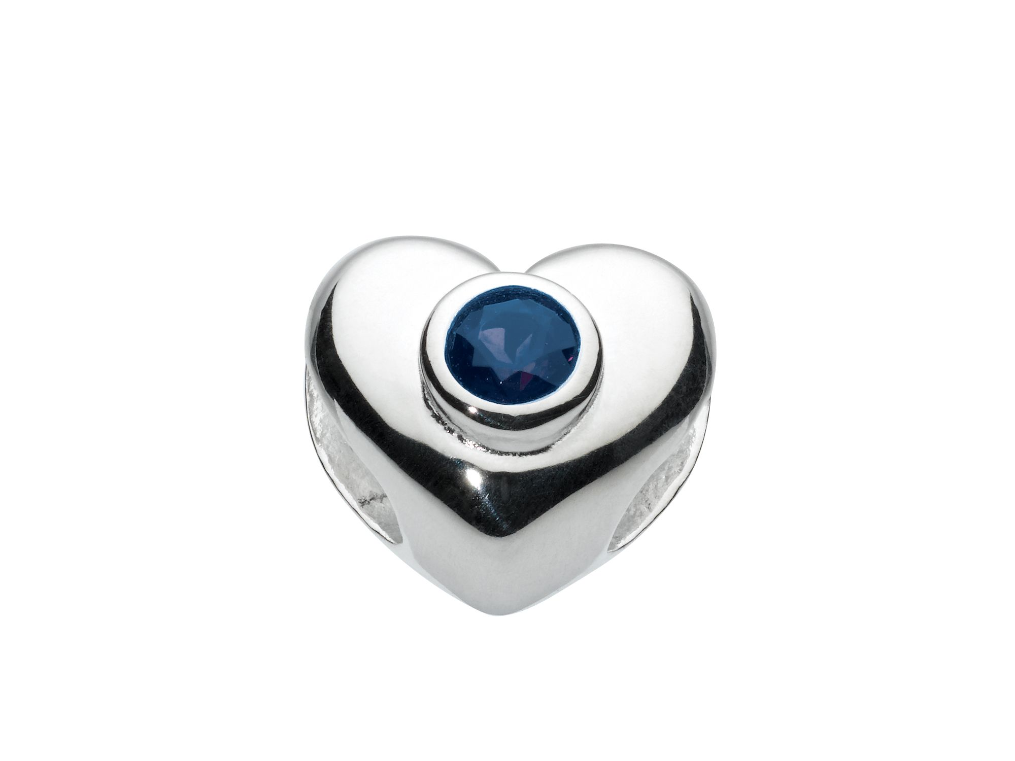 Kids september heart birthstone