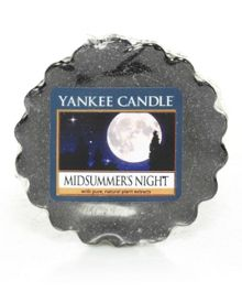 Yankee Candle Midsummer`s Night Wax Melt