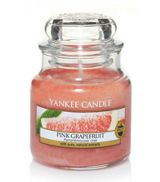 Yankee Candle Pink Grapefruit Small Jar