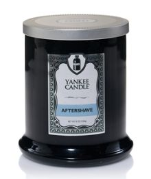Yankee Candle Barbershop aftershave