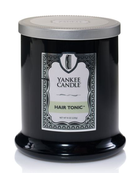 Yankee Candle Barbershop Hair Tonic