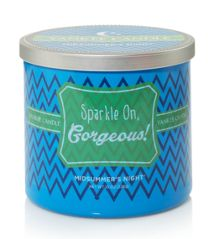 Yankee Candle Sentiments Sparkle On Gorgeous