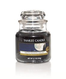 Yankee Candle Classic Small Jar Midsummer Night