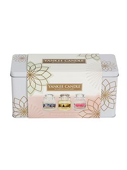 Yankee Candle Gift set my serenity ss16 3