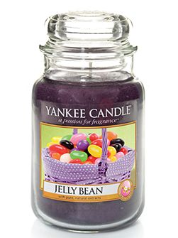 Classic large jar jelly bean