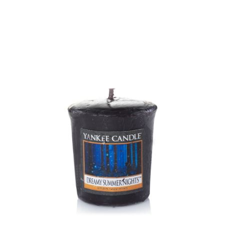 Yankee Candle Classic votive dreamy summer nights