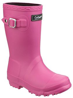 Kids buckingham Wellies