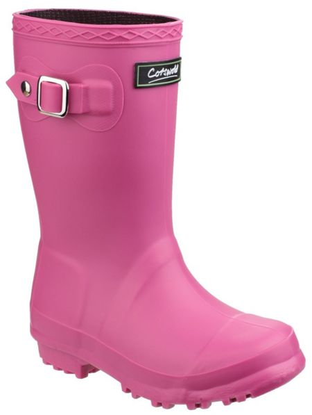 Cotswold Kids buckingham Wellies