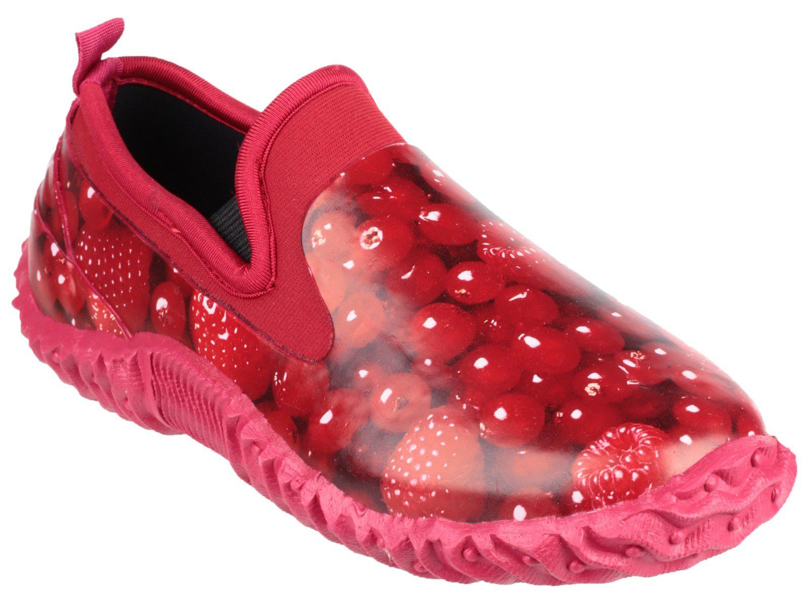 Cotswold Cotswold Tindal waterproof garden shoes, Berry