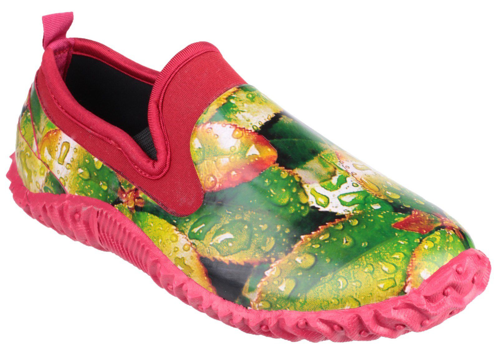 Cotswold Cotswold Tindal waterproof garden shoes, Autumn Leaf