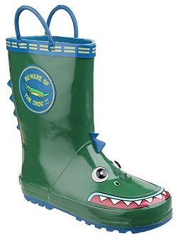 Kids Puddle Boot Wellies