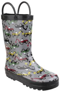 Cotswold Kids Puddle Boot Wellies