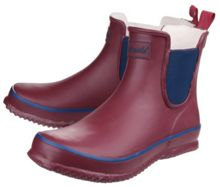 Cotswold Bushy ladies wellington boots