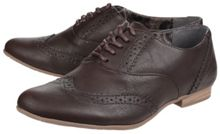Divaz Levato lace up brogues