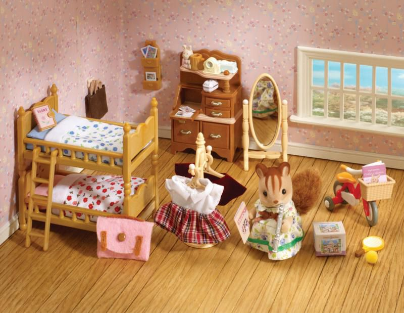 Childrens Furniture Compendium 4623
