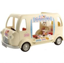 4791 Ice cream van