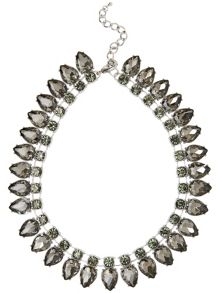 Charlotte Crystal Necklace