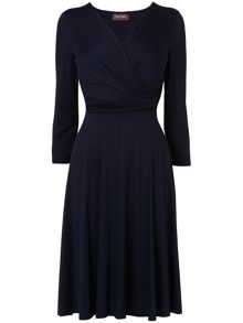 Isabella 3/4 Sleeve Dress