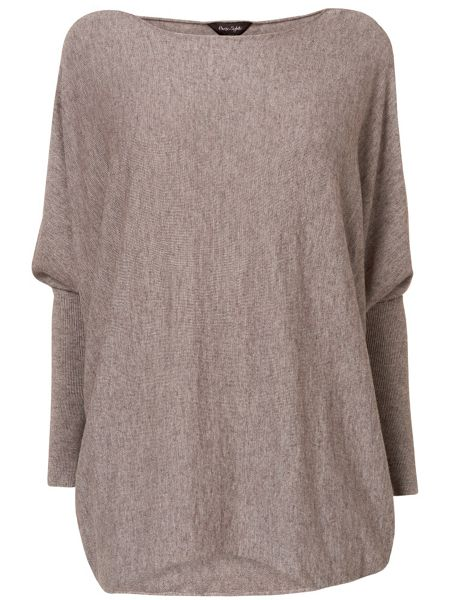 Phase Eight Becca Batwing Long Sleeve Jumper