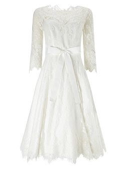 Cressida wedding dress