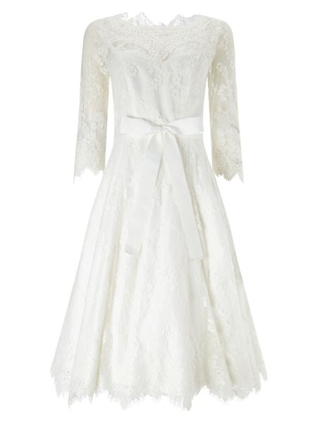 Phase Eight Cressida wedding dress
