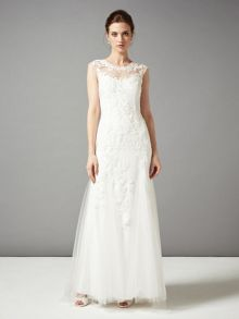Josefina wedding dress