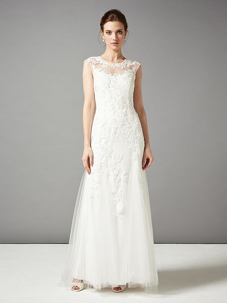 Josefina wedding dress for Phase eight wedding dresses