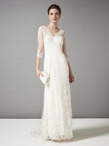 Phase Eight Annabella wedding dress