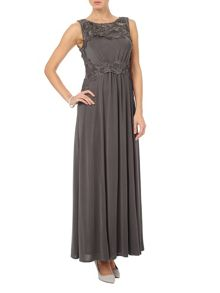 Cecillia maxi dress