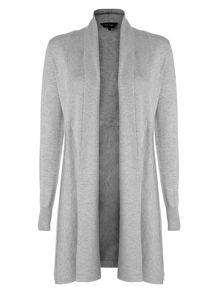 Phase Eight Lili longline cardigan