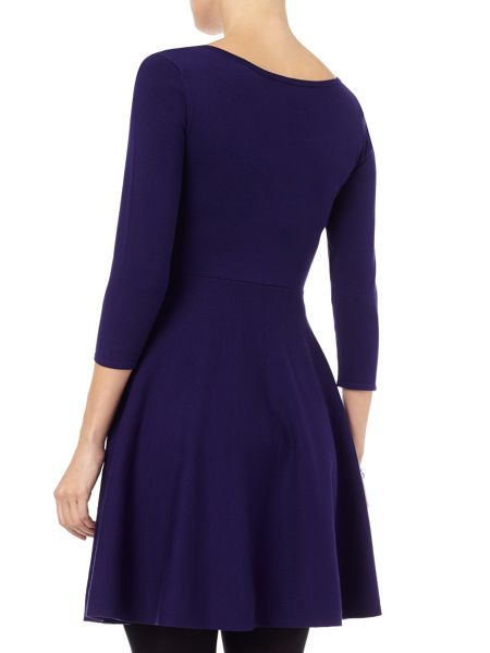 Phase Eight Hadley fit and flare dress