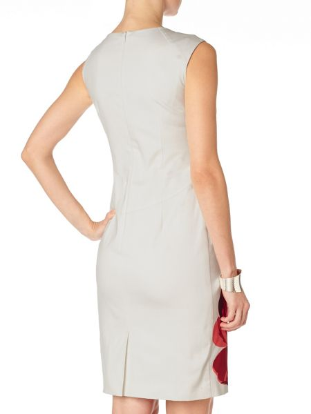 Phase Eight Iona placement dress