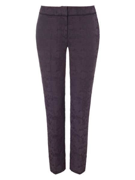 Phase Eight Issy Jacquard Trousers