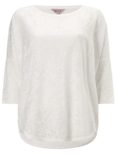 Phase Eight Lace catrina top