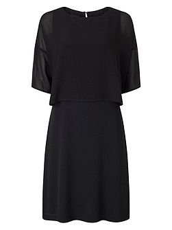 Dionne double layer dress