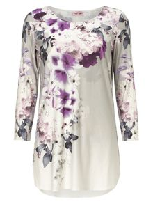Phase Eight Lucette floral top