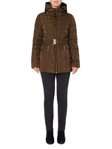 Phase Eight Paula puffer jacket