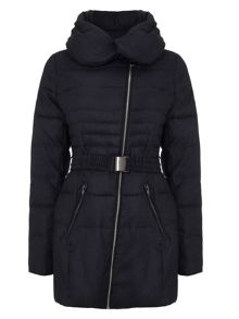 Reagan puffer coat