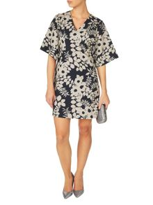 Phase Eight Kadie kimono tunic dress