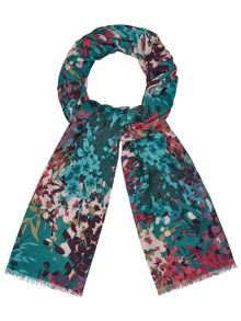 Phase Eight Ella wool blend scarf