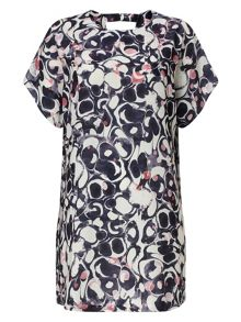 Phase Eight Marble Print Tunic