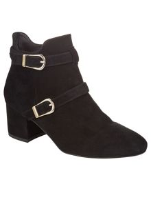 Phase Eight Sanita buckle ankle boots
