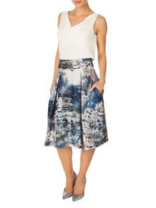 Phase Eight Liesel skirt