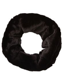 Ola faux fur snood