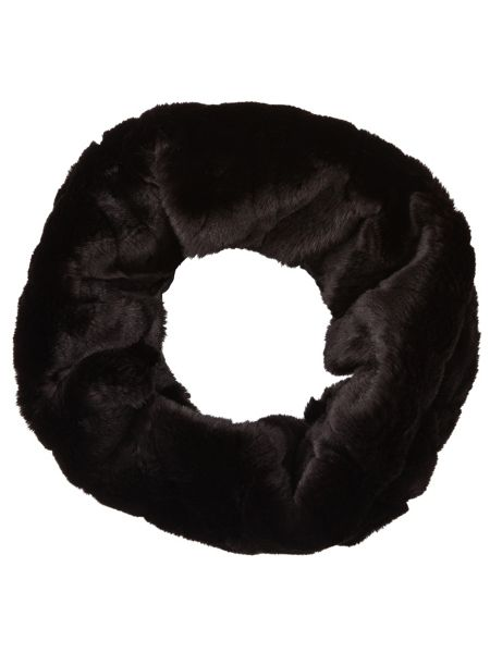 Phase Eight Ola faux fur snood